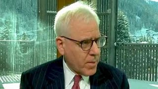 Carlyle Group's world view - NDTV