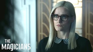 THE MAGICIANS | Season 4, Episode 9: Making Magic | SYFY - SYFY