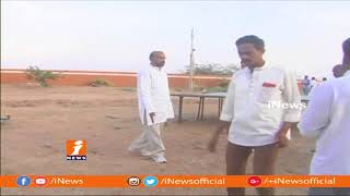 MLA Prabhakar Chowdary To Release White Paper On Anantapur Development | iNews - INEWS