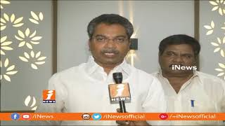 YCP Vasantha Krishna Prasad Vinayaka Chaturthi Wishes To Mylavaram Constituency Peoples | iNews - INEWS