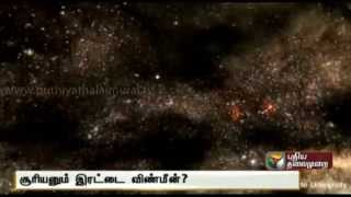 Fascinating Facts 31-08-2014 Puthiya Thalaimurai Tv Show