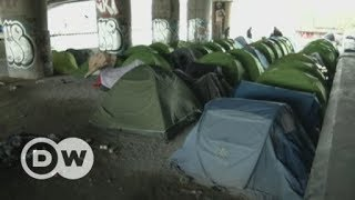 France to step up expulsions with new asylum laws | DW English - DEUTSCHEWELLEENGLISH
