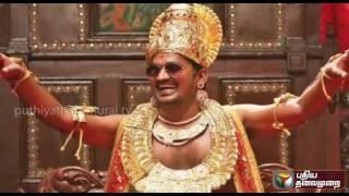 Comedy actor Karunakaran's upcoming projects as hero