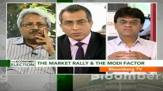 Political Capital- Modi's Strategy More Sustainable: Sunil Alagh - BLOOMBERGUTV