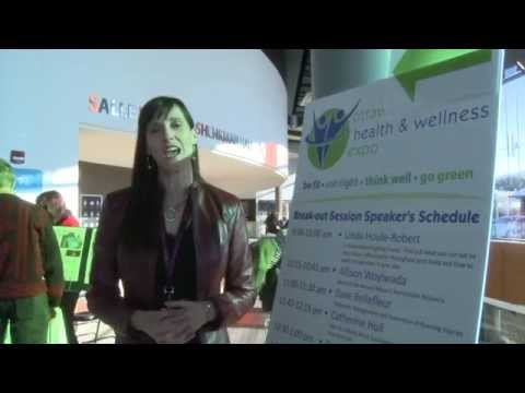 Highlights of the 9th annual Ottawa Health and Wellness Expo 2015