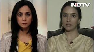 रणनीति : मुखौटा हटाता #MeToo? - NDTVINDIA