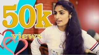 Nenu Nee Harika | Telugu Short Film 2018 |  Lovely Hanu | Venkatesh Akula | Rudra Virat | Manikanta - YOUTUBE