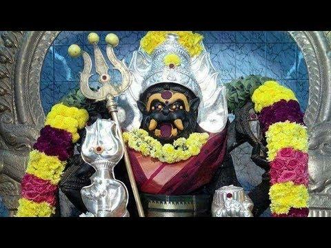 Mantras of the Goddess - Pratyangira Devi Gayatri