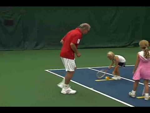 QuickStart Tennis - Ages 5 & 6: Alligator River