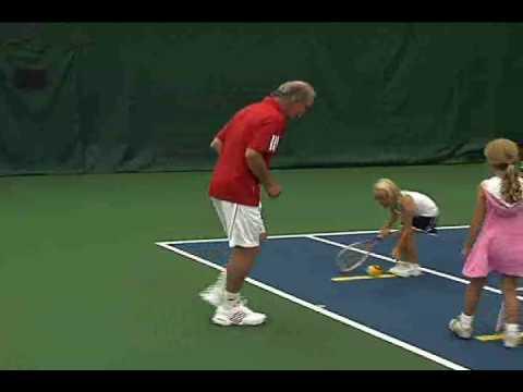 QuickStart Tennis - Ages 5 & 6: Alligator River