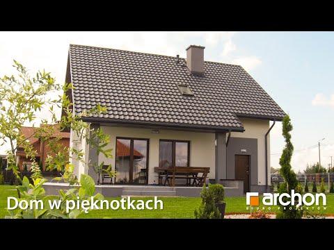 Dom w pięknotkach - film z realizacji