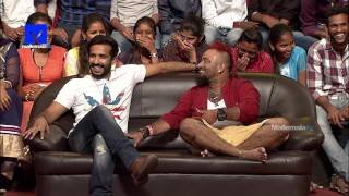 Pataas - 27th September 2016 (Promo-01) - MALLEMALATV