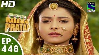 Maharana Pratap - 8th July 2015 : Episode 480