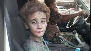 Yazidi boy rescued from ISIS by Iraqi army - CNN