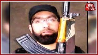 Kashmir में आतंकियों ने कायरता की हद कर दी! तीन पुलिसकर्मियों को अगवा कर बेरहमी से मारा - AAJTAKTV