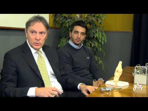 Artrosi del Ginocchio -  Infiltrazioni (Acido Ialuronico o Gel Piastrinico) e Protesi