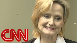 Senator deflects over 'public hanging' comment - CNN