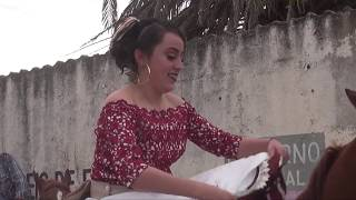 Coleaderos en 12 de Diciembre (Fresnillo, Zacatecas)