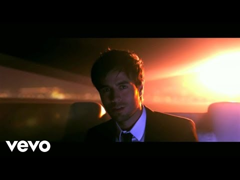 Enrique Iglesias Usher Dirty Dancer ft. Lil Wayne