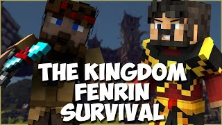 Thumbnail van NO-LIFE INVITE! - THE KINGDOM NIEUW-FENRIN SURVIVAL #5