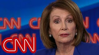 Pelosi on Mueller investigation: It takes time - CNN