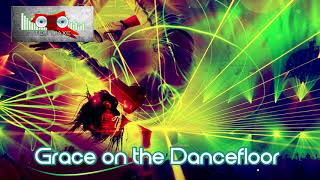 Royalty Free :Grace on the Dancefloor