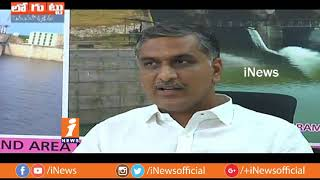 Reason Behind Central Govt Negligence On Bayyaram Steel Plant? | Loguttu | iNews - INEWS