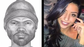 NYPD Releases Witness Sketch in NYC Jogger Murder - ABCNEWS