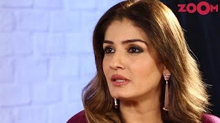 Exclusive: Raveena shares how you can #UnleashYourInnerGoddess | Bollywood News - ZOOMDEKHO