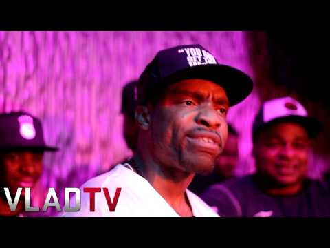 Loaded Lux Calls Out Hollow Da Don at Killaz Battle!