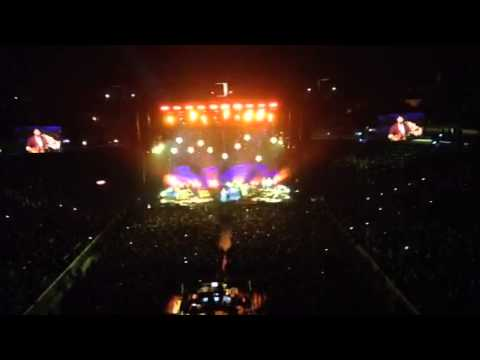John Mayer - Half Of My Heart 12-7-13