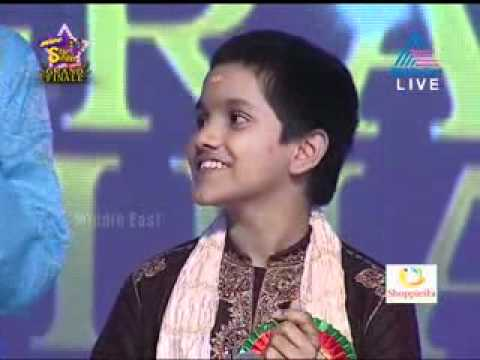 Asianet munch star singer junior 2011 grand finale part 1