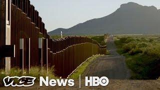Trump's Wall May Put Arizona's Rare Jaguars At Risk (HBO) - VICENEWS