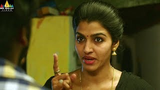 Premisthe Inthena Movie Scenes | Dhansika Slaps Kalaiyarasan |Latest Movie Scenes | Sri Balaji Video - SRIBALAJIMOVIES