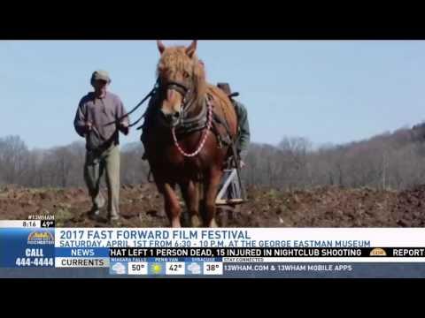 RIT on TV: Fast Forward Film Festival