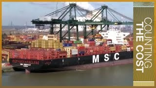 US vs the world? Trump's trade rifts - Counting the Cost - ALJAZEERAENGLISH
