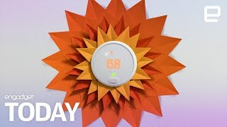 Nest will give away a million thermostats over the next five years  | Engadget Today - ENGADGET