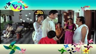 Junior Vj Episode 8 : Bhavshya - MAAMUSIC