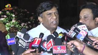 TRS MP Vinod Pays Homage To C Narayana Reddy Demise | Mango News - MANGONEWS
