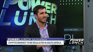 Cryptocurrency to be regulated in SA - ABNDIGITAL