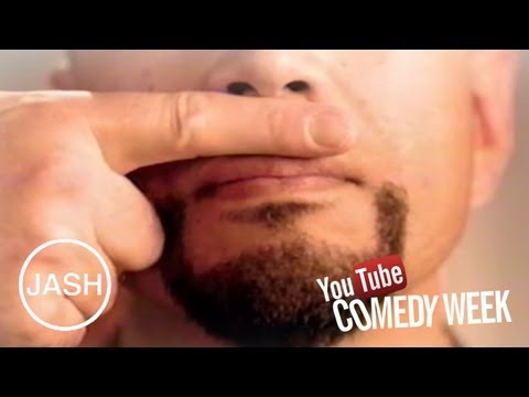 Tim and Eric -- Goatee Music Video -- YouTube Comedy Week