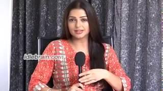 Bhumika Chawla byte about UTURN Movie | idlebrain.com - IDLEBRAINLIVE