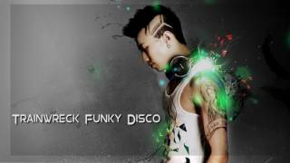Royalty Free Trainwreck Funky Disco:Trainwreck Funky Disco