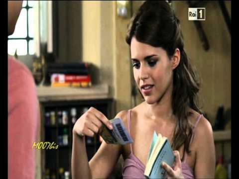 Il Restauratore 3^ puntata (scene con Pamela Saino)