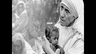 Mother Teresa was awarded Nobel Prize on this day - TIMESOFINDIACHANNEL