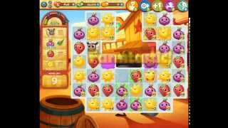 guide, tips, and cheats from Farm Heroes Saga Level 658 in video