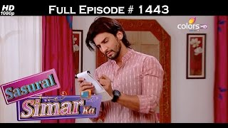 Sasural Simar Ka - 4th May 2019 : Episode 1913