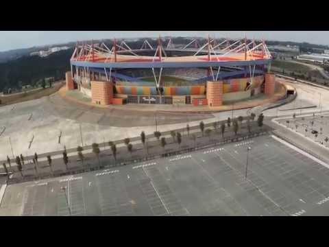 FPV Estádio Beira-Mar (Aveiro) 18-06-2014