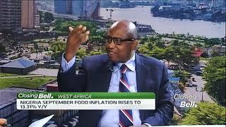 Nigeria's economic outlook - ABNDIGITAL