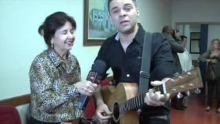 T01E04: Homenagem ao Ator Eriberto Leão - Marilda Serrano